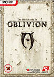 The Elder Scrolls IV: Oblivion PC Games and Downloads