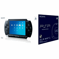 Sony PSP Base Pack Consoles
