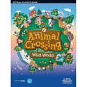 Animal Crossing: Wild World Official Players Guide Strategy Guides and Books