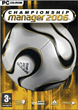 Championship Manager 2006 PC Games and Downloads