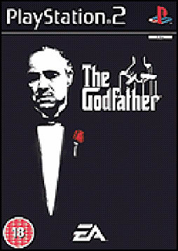 The Godfather PlayStation 2
