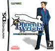 Phoenix Wright: Ace Attorney DSi and DS Lite