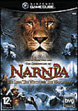 The Chronicles of Narnia: The Lion, the Witch and the Wardrobe The Game GameCube