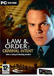 Law and Order - Criminal Intent PC Games and Downloads