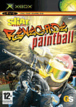 Splat: Renegade Paintball Xbox