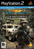 SOCOM 3: US Navy SEALs with Headset PlayStation 2