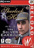 Sherlock Holmes and the Case of the Silver Earring - White Label PC Games and Downloads