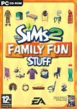 The Sims 2 Family Fun Stuff PC Games and Downloads