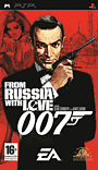 James Bond 007: From Russia With Love PSP