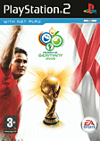 2006 FIFA World Cup Germany PlayStation 2