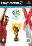 2006 FIFA World Cup Germany PlayStation 2