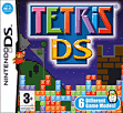 Tetris DS DSi and DS Lite