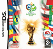 2006 FIFA World Cup Germany DSi and DS Lite