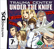 Trauma Centre: Under the Knife DSi and DS Lite