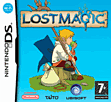 Lost Magic DSi and DS Lite
