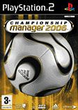 Championship Manager 2006 PlayStation 2