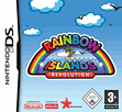 Rainbow Island Revolution DSi and DS Lite