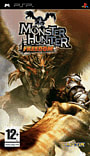 Monster Hunter: Freedom PSP