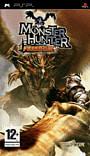 Monster Hunter: Freedom PSP