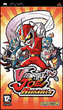 Viewtiful Joe: Red Hot Rumble PSP