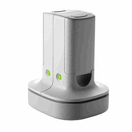 Xbox 360 Quick Charge Kit Accessories