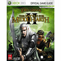 Lord of the Rings: The Battle for Middle Earth II Official Strategy Guide Strategy Guides and Books