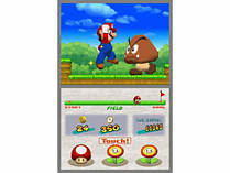 New Super Mario Bros. screen shot 4