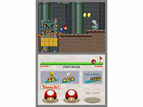 New Super Mario Bros. screen shot 7