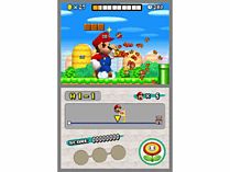 New Super Mario Bros. screen shot 8