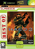Halo 2 - Best Of Classics Xbox