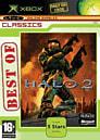Halo 2 - Best Of Classics Xbox
