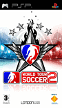 World Tour Soccer 2 PSP