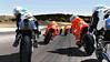 MotoGP 06 screen shot 18
