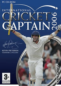 International Cricket Captain 2006 PC Games and Downloads Cover Art