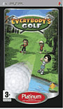 Everybodys Golf - Platinum PSP