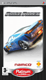 Ridge Racer Platinum PSP PSP