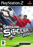 Sensible Soccer 2006 PlayStation 2