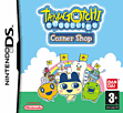 Tamagotchi Connexion: Corner Shop DSi and DS Lite