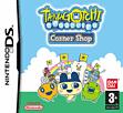 Tamagotchi Connexion: Corner Shop DSi and DS Lite