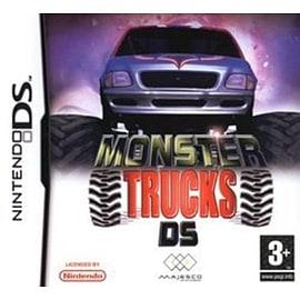 Monster Trucks Cool Stuff