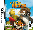 Over The Hedge DSi and DS Lite