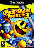Pac-Man World 3 GameCube