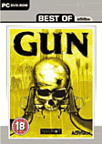 Gun - Best Of (DVD ROM) PC Games and Downloads