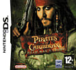 Pirates of the Caribbean: Dead Man's Chest DSi and DS Lite
