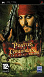Pirates of the Caribbean: Dead Mans Chest - Special Edition PSP