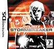 Alex Rider: Stormbreaker DSi and DS Lite