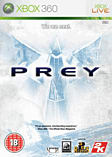 Prey Xbox 360
