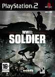 WWII Soldier PlayStation 2