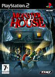 Monster House PlayStation 2