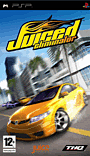 Juiced: Eliminator PSP